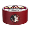 """Florida State - College Duck Tape 1.88"""" x 10 yard Roll"""