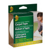 """Duck brand Heavy Traffic Indoor Double-Sided Carpet Tape 1.41"""" x 42 ft Roll"""
