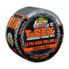 T-REX Ferociously Strong Duct Tape Extra Wide 2.83 inch x 30 yard Roll