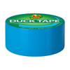 """Electric Blue Duck brand Duct Tape 1.88"""" x 20 yard Roll"""