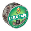 Realtree xtra Camouflage Duck Brand Duct Tape 1.88 inch x 10 yard Roll