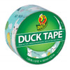 Duck Brand Printed Duct Tape Patterns: 1.88 in. x 30 ft. (Llama)