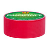 Ducklings Mini Duck Tape Brand Duct Tape Red 0.75 x 15 ft Roll