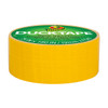 """Ducklings Mini Duck Tape Brand Duct Tape Yellow 0.75"""" x 15 ft Roll"""