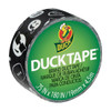 Ducklings Mini Duck Tape Brand Duct Tape Whatzup 0.75 inch x 15 ft Roll