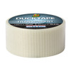 """Clear Duck Tape Brand Duct Tape Transparent 1.88"""" x 20 yard Roll"""