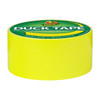 """X-Factor Atomic Yellow Duck Tape Brand Duct Tape 1.88"""" x 15 yard Roll"""