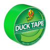Island Lime X-Factor Duck Tape Brand Duct Tape - Neon Green 1.88 inch x 15 yard Roll