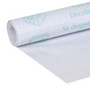 "Duck Brand 1115496 Peel N Stick Laminate Adhesive Shelf Liner 12"" x 36 ft Clear"
