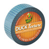 Duck Texture Duck Brand Crafting Tape 0.75 inch x 15 yard Roll - Turquoise Dot