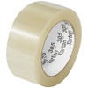 3M 305 Carton Sealing Tape Clear 2 inch x 110 yard Roll (6 Roll/Pack)