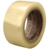 3M 3073 Carton Sealing Tape Clear 2 inch x 110 yard Roll (6 Roll/Pack)