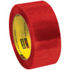 3M 3199 Security Tape CHECK SEAL BEFORE ACCEPTING 2 inch x 110 yard (36 Roll/Pack)
