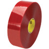 3M 3779 Security Tape CHECK SEAL BEFORE ACCEPTING 3 inch x 1000 yard (4 Roll/Pack)