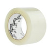3M 311 Carton Sealing Tape Clear 3 inch x 110 yard Roll (24 Roll/Pack)