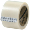 3M 369 Carton Sealing Tape Clear 3 inch x 110 yard Roll (24 Roll/Pack)