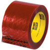 3M 3779 Security Tape CHECK SEAL BEFORE ACCEPTING 3 inch x 110 yard (24 Roll/Pack)