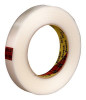 3M 8651 Strapping Tape 3/4 inch x 60 yard (48 Roll/Pack)