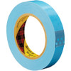 3M 8896 Strapping Tape 1 inch x 60 yard (36 Roll/Pack)