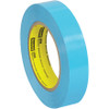 3M 8898 Poly Strapping Tape 1 inch x 60 yard (36 Roll/Pack)
