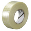 3M 8932 Strapping Tape 2 inch x 60 yard (24 Roll/Pack)