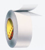"3M 9415PC Removable Double Sided Film Tape 1/2"" x 72 yard Roll (72 Roll/Case)"