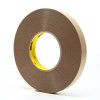 """3M 9425 Removable Double Sided Film Tape 3/4"""" x 72 yard Roll (2 Roll/Case)"""