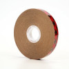 Adhesive Transfer Tape 3M 979 1/4 inch x 36 yard Roll (6 Pack)