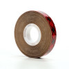 Adhesive Transfer Tape 3M 926 1/2 inch x 18 yard Roll (6 Pack)