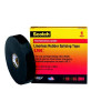 3M 130C Linerless Electrical Tape 3/4 inch x 30 ft Roll (24 Roll/Pack)