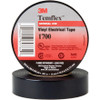 3M 1700 Electrical Tape 3/4 inch x 60 ft Roll (100 Roll/Pack)