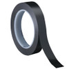 3M Vinyl Tape 471 Black 3/4 inch x 36 yard Roll (48 Roll/Pack)