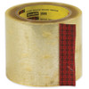 Label Protection Tape 3M 3565 4 inch x 110 yard Roll (18 Roll/Pack)