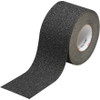 3M Safety-Walk Coarse Tapes and Treads 710 Black 4 inch x 30 ft Roll