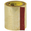 Label Protection Tape 3M 3565 5 inch x 110 yard Roll (12 Roll/Pack)