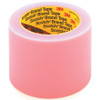 Label Protection Tape 3M 821 5 inch x 72 yard Roll (8 Roll/Pack)