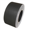 Black Gaffers Tape Factory Seconds 3 inch x 50 yards (Black Core)