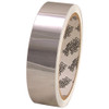 Tape Planet Polished Chrome 1 inch x 10 yard Roll Metalized Polyester Tape