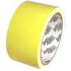 Tape Planet 3 mil 2 inch x 10 yard Roll Light Yellow Outdoor Vinyl Tape