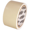 Tape Planet 3 mil 2 inch x 10 yard Roll Sand Outdoor Vinyl Tape