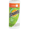 Bounty 2-Ply Paper Towels 11 inch x 10 1/8 inch (40 Sheet Roll (30 Per/Pack)