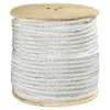 Double Braided Nylon Rope White 1 inch x 600 ft Spool