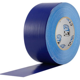 Pro Duct 120 Premium 3 inch x 60 yard Roll (10 mil) Blue Duct Tape (16 Roll/Pack)