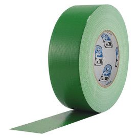 Pro Duct 120 Premium 2 inch x 60 yard Roll (10 mil) Green Duct Tape (24 Roll/Pack)