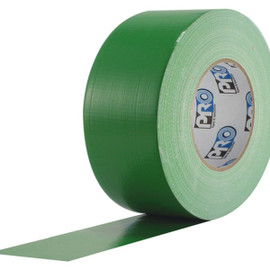 Pro Duct 120 Premium 3 inch x 60 yard Roll (10 mil) Green Duct Tape (16 Roll/Pack)