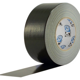 Pro Duct 120 Premium 3 inch x 60 yard Roll (10 mil) Olive Drab Duct Tape (16 Roll/Pack)