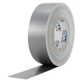 Pro Duct 120 Premium 2 inch x 60 yard Roll (10 mil) Silver Duct Tape