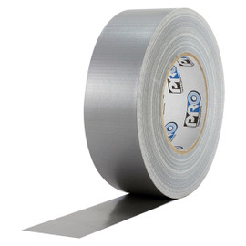 Pro Duct 120 Premium 2 inch x 60 yard Roll (10 mil) Silver Duct Tape (24 Roll/Pack)