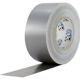 Pro Duct 120 Premium 3 inch x 60 yard Roll (10 mil) Silver Duct Tape (16 Roll/Pack)