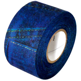 Denim Cloth Hockey Stick Tape 2 inch x 20 yard Roll